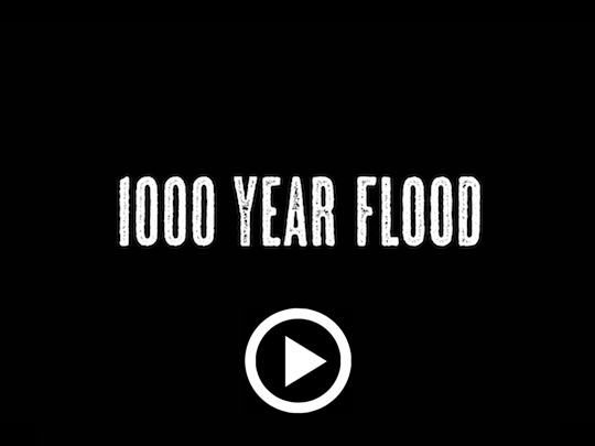 1000 year flood documentary video